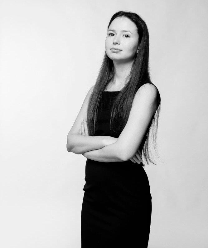 Шамина Анна Александровна