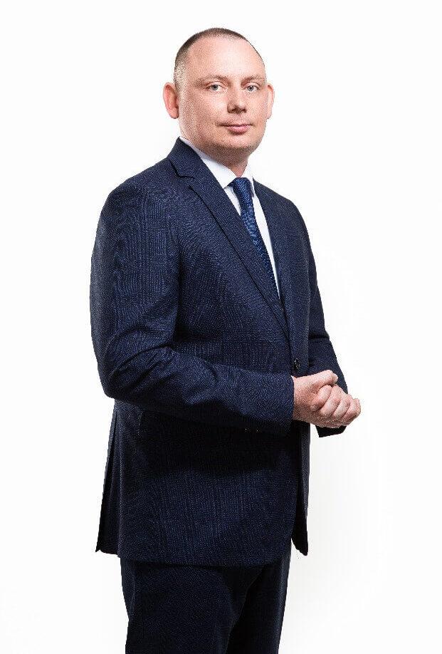 Лебедев Дмитрий Александрович