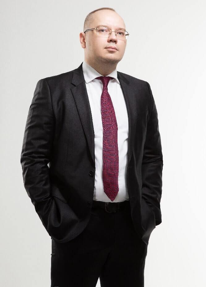 Шамин Кирилл Сергеевич
